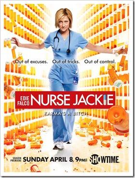 nurse jackie season 4